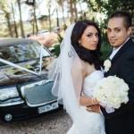 Fidela's Wedding