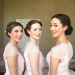 Bianca's Bridesmaids