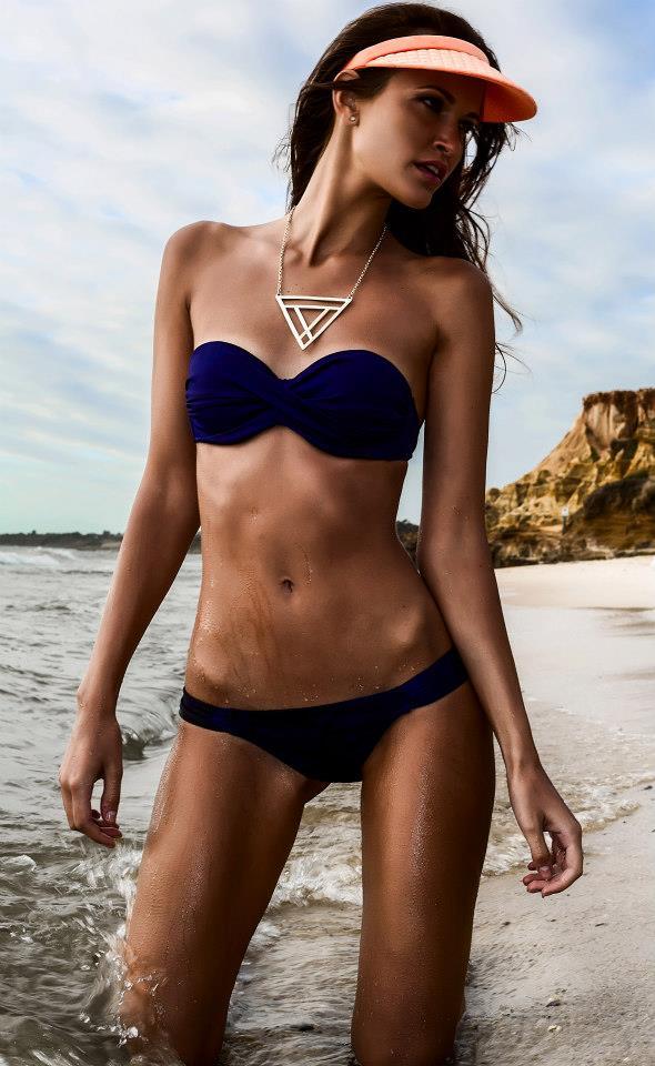 Mina Chadwick Models