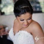 Sylvia's Wedding
