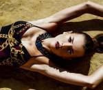 Olivia Chadwick Models