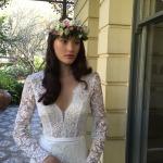 Luci DiBella Bridal Shoot