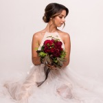 Hair By Natalie Jaye Bridal Shoot