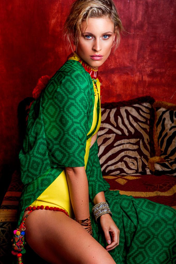 Jade Viviens Model Mngt