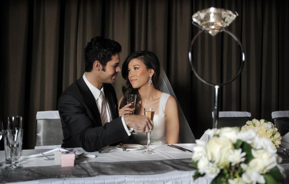 Rydges Bell City Bridal Shoot