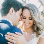 Celeste's wedding